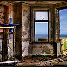 A Room with a View of Scotland by Mark Lyons
