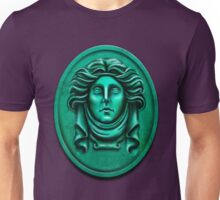 Madame L Headstone by Topher Adam Unisex T-Shirt