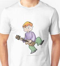 One day I'm gonna be Eric Clapton! Unisex T-Shirt