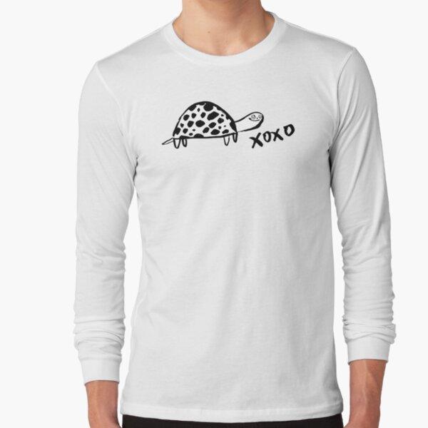 Turtle Man Long Sleeve T-Shirt