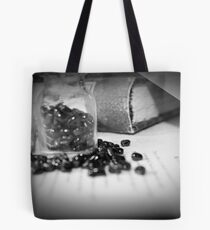 The Witch's Blood  Tote Bag