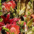 April Bouquet by shutterbug2010