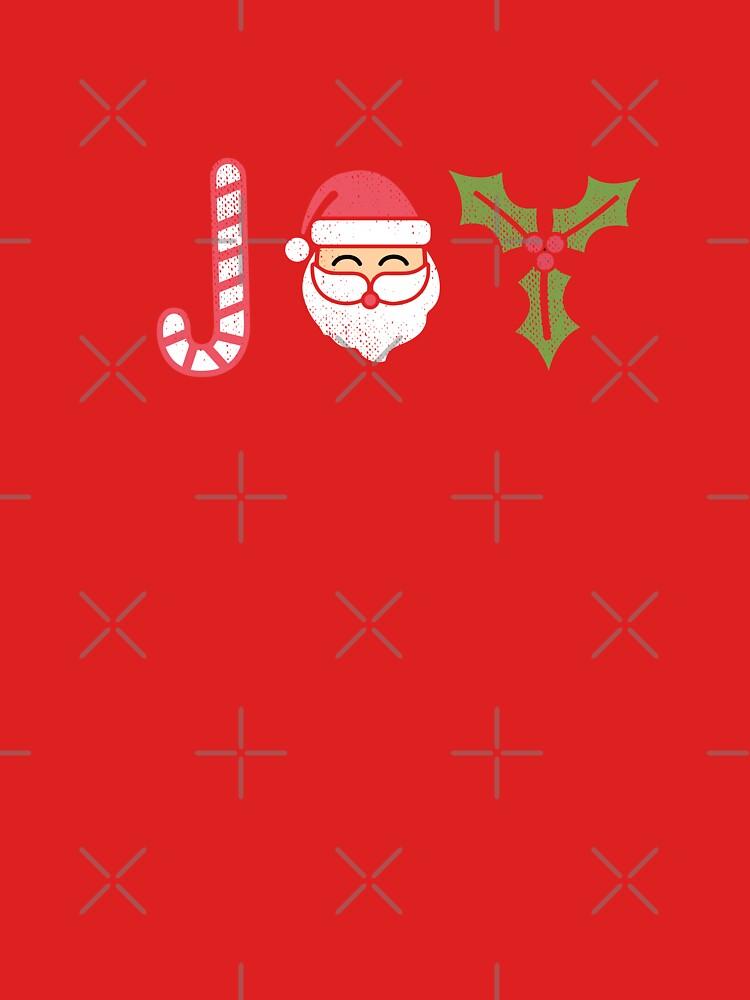 Christmas Joy  by savesarah