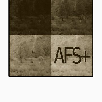 AFS+ by dtrxcreations