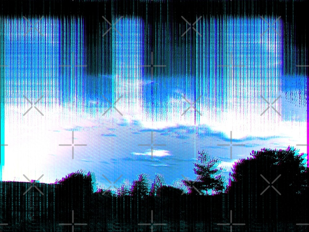 lo-fi storm by Bee-Bee Deigner