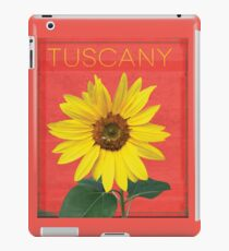 Tuscany. iPad Case/Skin