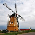 De Hoop (Sint Philipsland) by Adri  Padmos