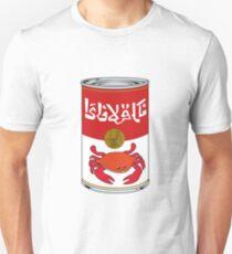 Delicious Crabjuice Unisex T-Shirt