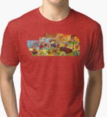 Risk & Reward Tri-blend T-Shirt