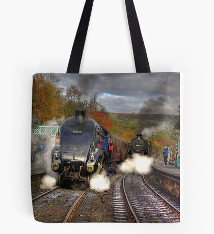 Grosmont - Revisited Tote Bag