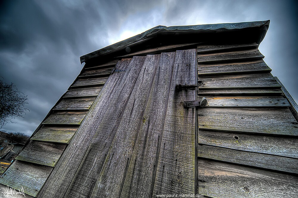the shed by paulsmarshall