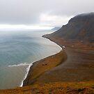 Bjørndalen in fall by Algot Kristoffer Peterson