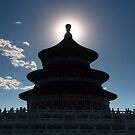 Temple of Heaven by Greg Nairn