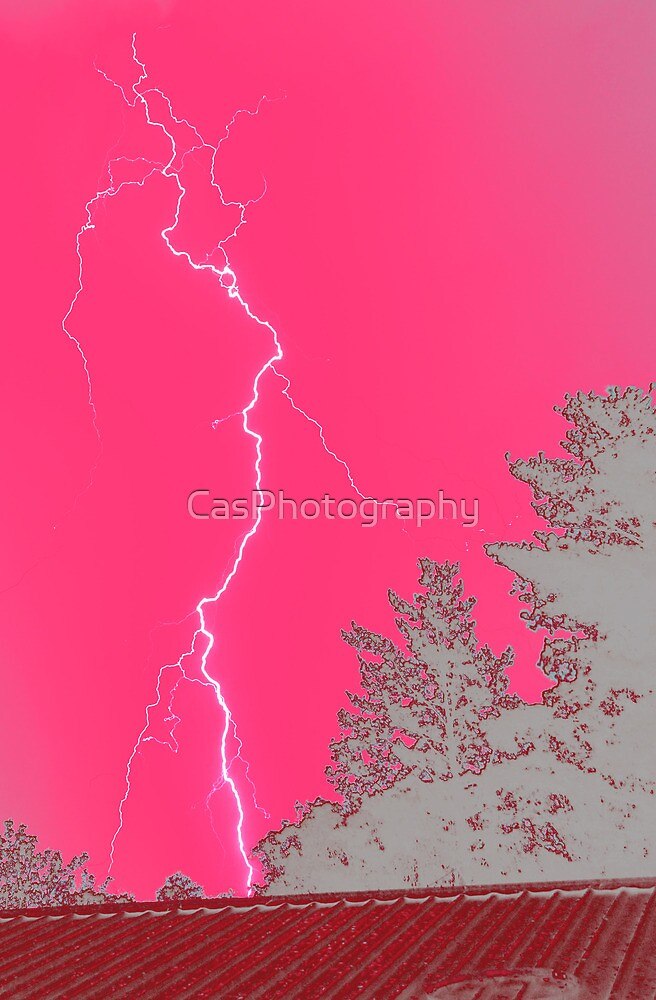 Destructive Pink #4 – NSW by CasPhotography