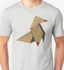 HEAVY RAIN: ORIGAMI BIRD Unisex T-Shirt