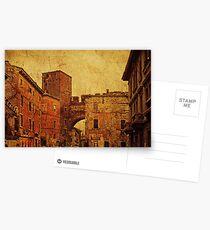 Verona 1968 Postcards
