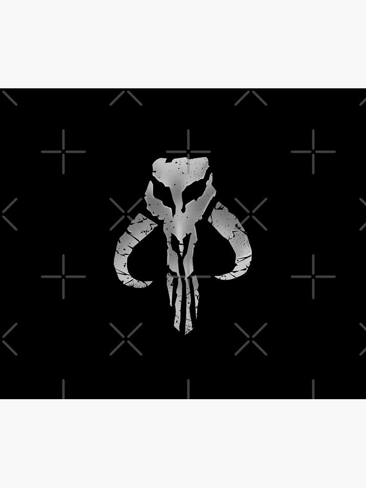 Bounty Hunter Emblem v2 by VanHand