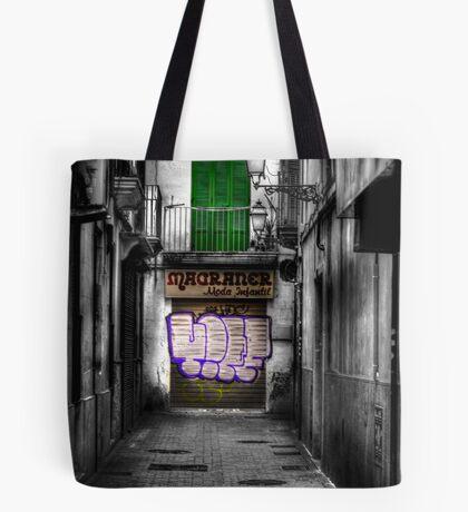 Magraner Tote Bag