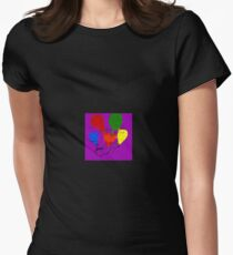Love Travels as  a Balloon With Swiftness... T-Shirt