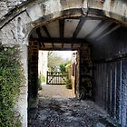 Cotswold Archway by KarenM