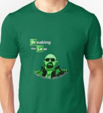 Breaking the Law T-Shirt