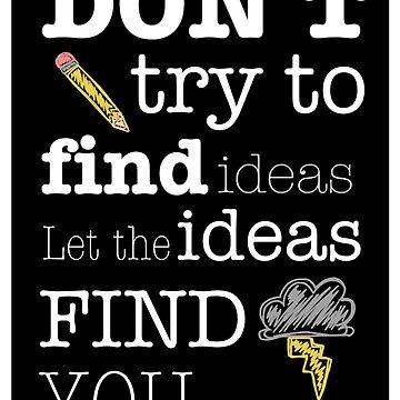 Ideas  by EmmaPopkin