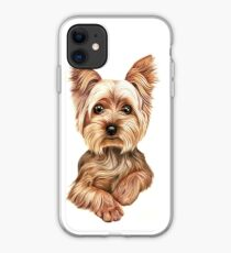 Meet Terry from Yorkshire iPhone Case