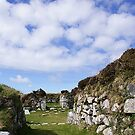Chysauster Ancient Village by AndyReeve