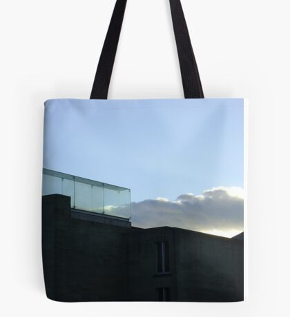 a trap for clouds Tote Bag