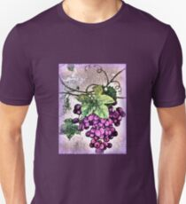 I heard it through the grapevine... Unisex T-Shirt
