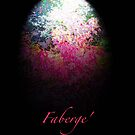 Faberge' Egg by linmarie