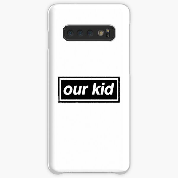 Our Kid - OASIS Band Tribute Samsung Galaxy Snap Case