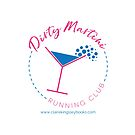 Dirty Martini Running Club by Claire Kingsley