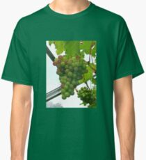On The Grapevine Classic T-Shirt