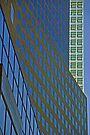 NY Architecture by Leon Heyns