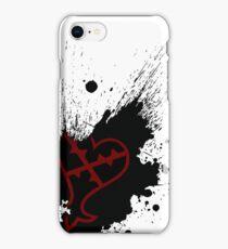 Kingdom Hearts Heartless iPhone Case/Skin