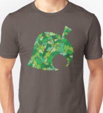 Animal Crossing New Leaf  T-Shirt