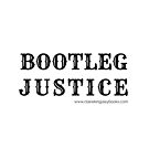 Bootleg Justice by Claire Kingsley