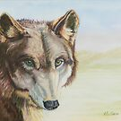 Le Loup by MaGree