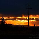 Burning Skies by rocamiadesign
