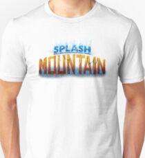 Splash Mountain Unisex T-Shirt