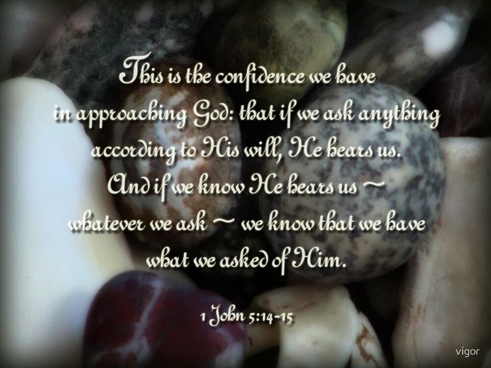 Prayer of Hope (for serenity57) by vigor