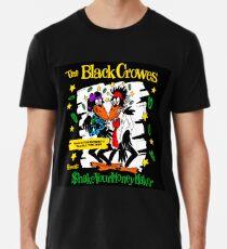 THE BLACK CROWES Premium T-Shirt