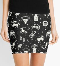 Minifalda Extrañas fortunas: medianoche