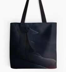 man on the tor Tote Bag