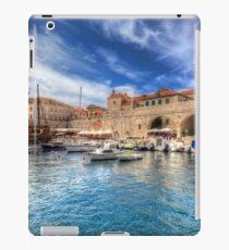 Harbour iPad Case/Skin
