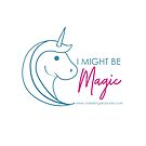 Might be Magic by Claire Kingsley