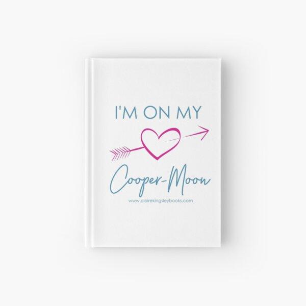 Cooper-Moon Hardcover Journal