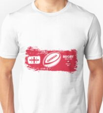 Georgia Rugby World Cup T-Shirt