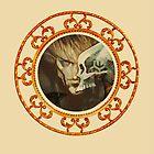 Iron Bull - Hissrad - Kadan by yunnn